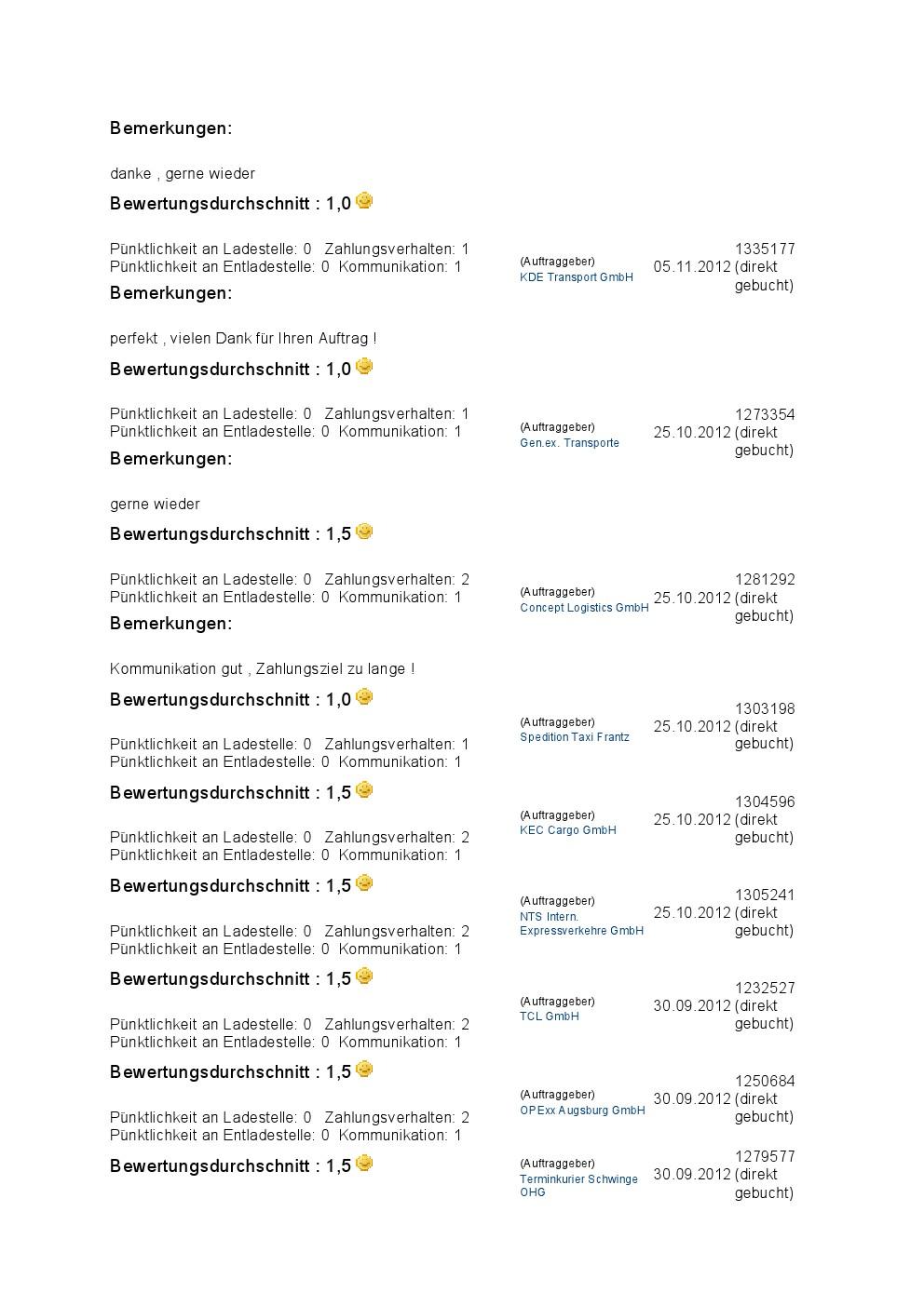 Kurier_Dresden_Sachsen_Referenzen